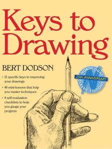 drawing book cover